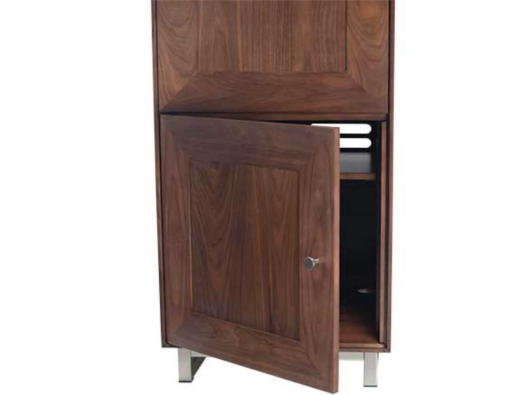 Sanus Cadenza53 Cadenza Series Av Furniture Muebles  # Muebles Wardrobe